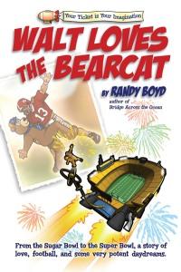 Walt Loves the Bearcat