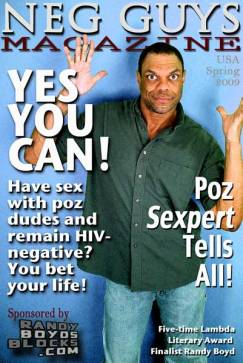 Neg Guys Magazine