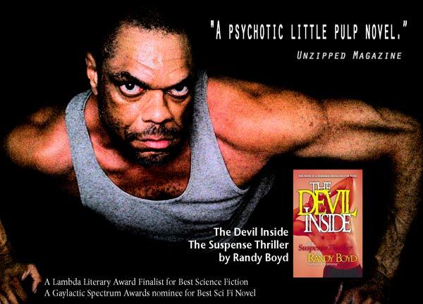 Randy Boyd, The Devil Inside