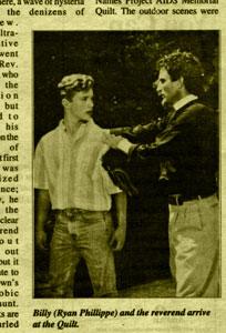Ryan Phillippe in Frontiers Magazine