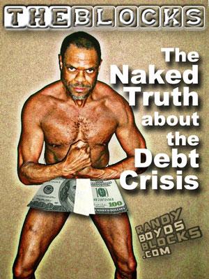 Randy Boyd - naked truth