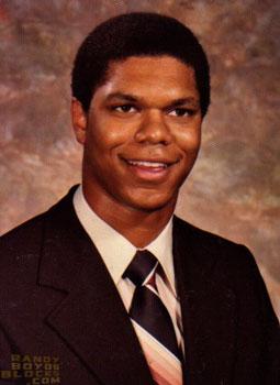 Randy Boyd, North Central High School Class of 1980.