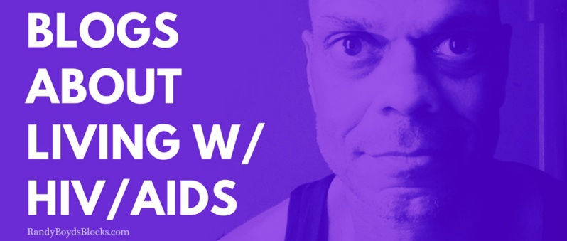 HIV/AIDS blog