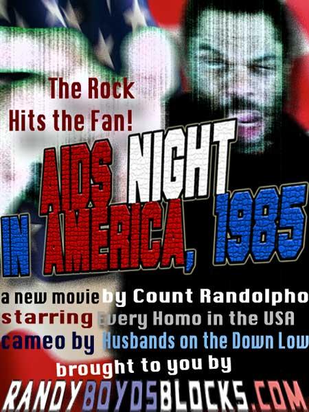 AIDS Night in America