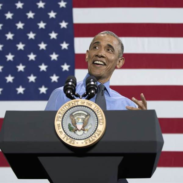 Obama auto industry bailout