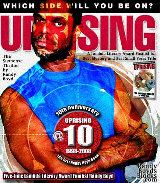 Uprising @10