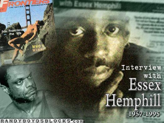Essex Hemphill