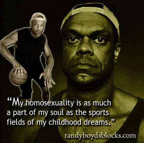 Homos in sports