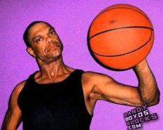 Randy Boyd, basketball