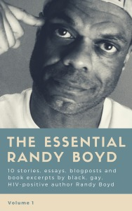 Essential Randy Boyd, volume 1