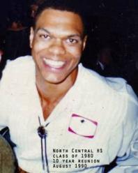 Randy Boyd, 1990