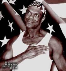Randy Boyd, American