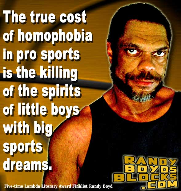 Cost of homophobia