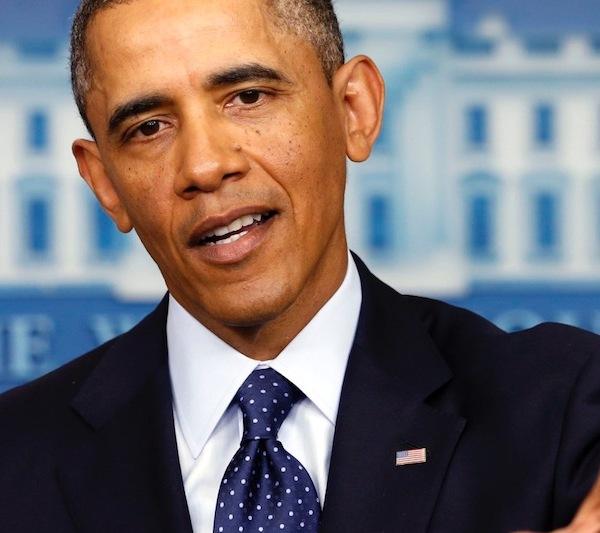 Obama's catch phrase