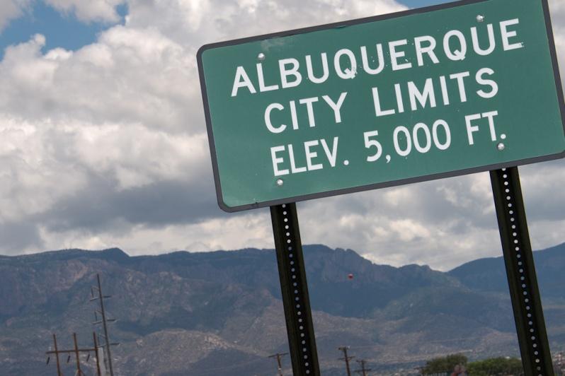 Albuquerque-City-Limits